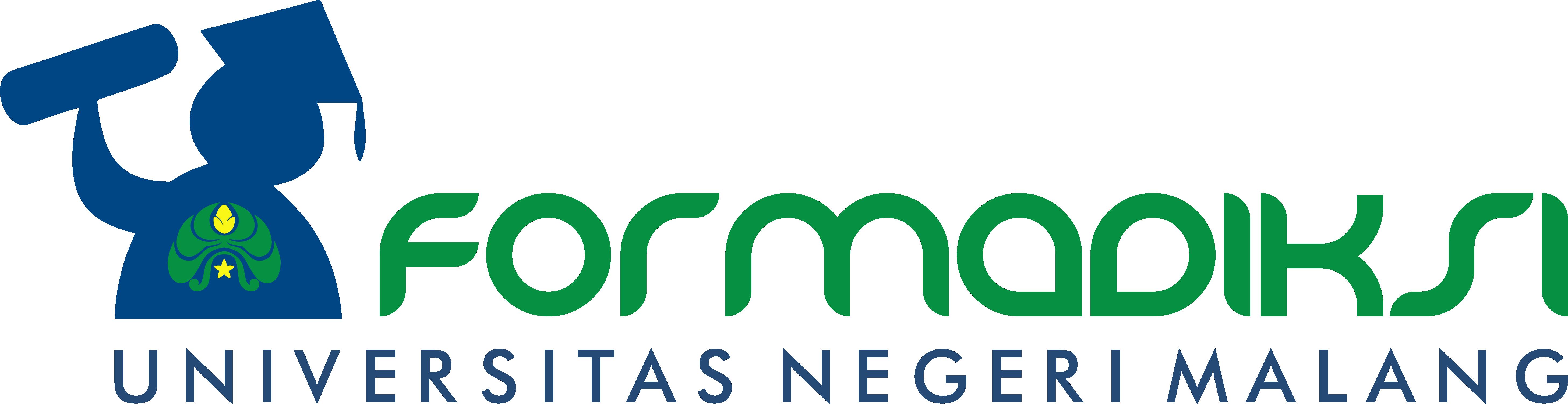 Logo Resmi Formadiksi UM